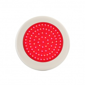 90-Watt LED UFO All-Red